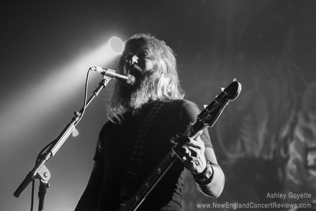 Mastodon at The State Theater - ME - NewEnglandConcertReviews