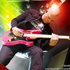 Josh Rand (guitarist) - Stone Sour