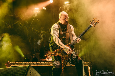 Kerry King - Slayer - The Final Tour - 5/16/2018
