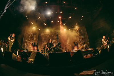 Slayer - The Final Tour - 5/16/2018