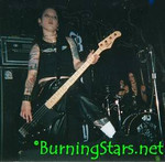 My Ruin @ Showplace Theatre (Buffalo, NY); 4/10/02