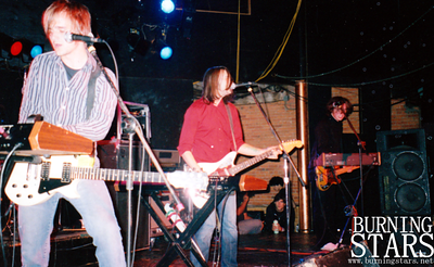 Action Action @ Water Street Music Hall (Rochester, NY); 9/02/04