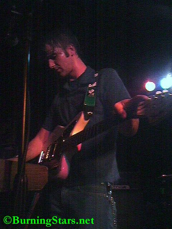Action Action @ The Icon (Buffalo, NY); 8/01/05