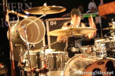 Street Drum Corps @ Northern Lights (Clifton Park, NY); 4/15/08