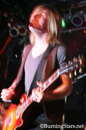 The Rocket Summer @ Club Infinity (Buffalo, NY); 4/27/08