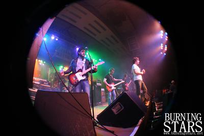 Ace Enders @ Suny Geneseo (Geneseo, NY); 4/18/09