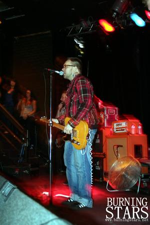 The Ataris @ Whisky A Go Go (Hollywood, CA); 8/13/10
