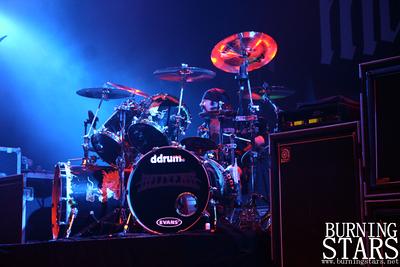 Hell Yeah @ Grove Of Anaheim (Anaheim, CA); 1/21/11