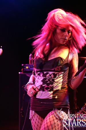 Drop Dead LA @ The Roxy (Hollywood, CA); 6/25/12