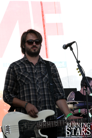 Finch @ the Sunset Strip Music Festival (Hollywood, CA); 8/03/13