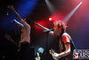 Sum 41 @ House Of Blues (Hollywood, CA); 1/11/13 : All photos ©BurningStars.net