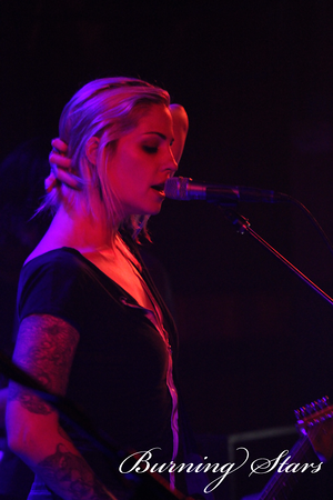 Brody Dalle @ The Troubadour (Hollywood, CA); 5/30/14