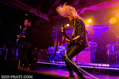 The Kills at Showbox SoDo Seattle