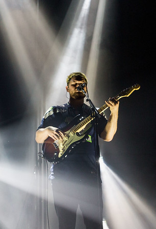 Alt-J and Bishop Briggs at WaMu Theater Seattle