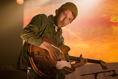 Fleet Foxes at the Showbox in Seattle
