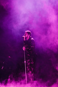 Imagine Dragons @ KeyArena Seattle