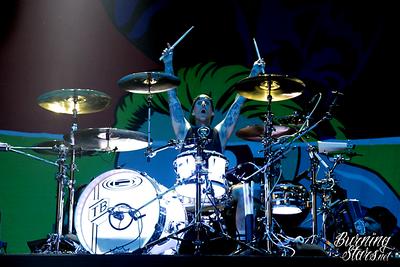 Blink 182 @ the OC Fair & Event Center (Costa Mesa, CA); 03/17/18