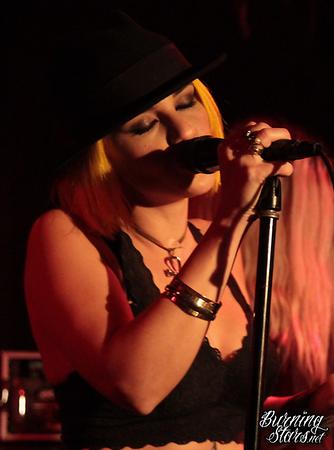 Royal Distortion @ the Viper Room (Hollywood, CA); 01/25/18