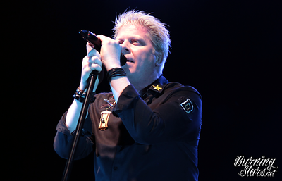 The Offspring @ Doheny State Beach (Dana Point, CA); 04/07/18