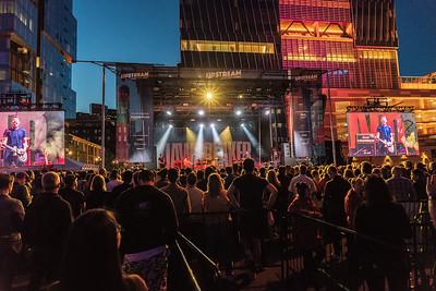 Jawbreaker at Upstream Music Festival in Seattle