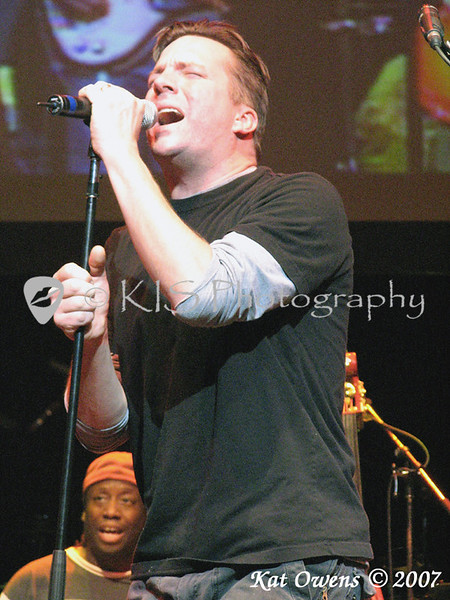 Tim Hockenberry & Myron Dove