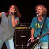 Jeff Keith & Jack Blades