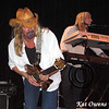 Jeff Watson & Michael Lardie, Night Ranger