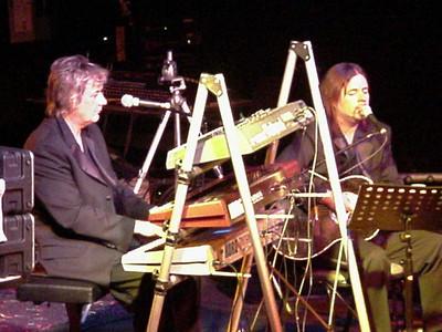 Asia Acoustic July 8,2003 Cervantes' - (Geoff Downes & John Payne)
