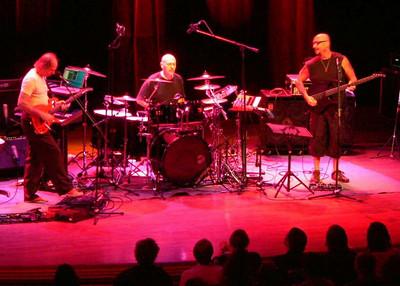 Adrian Belew Trio 10-2-05 Boulder Theater