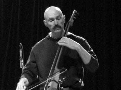 Tony Levin Band April 9, 2002 - Bluebird Theater
