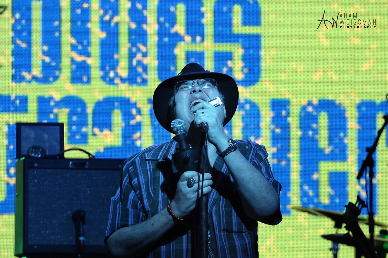 Blues Traveler @ Revolution Live - Fort Lauderdale, FL - 10/21/17