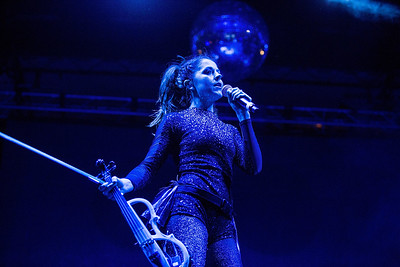 Bumbershoot 2015 Music Festival in Seattle