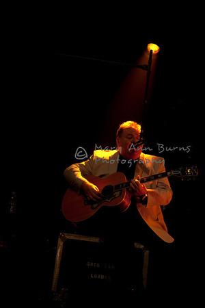 Greg Lake Ridgefield NY 04/21/12