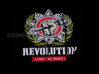 Debaser @ Revolution Live 6/21/18