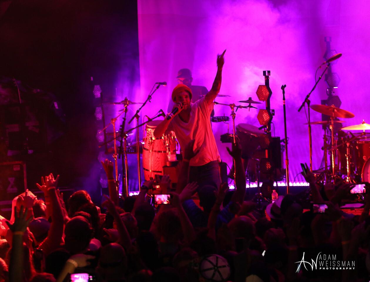 Dirty Heads @ Revolution Live - Fort Lauderdale, FL - 10/24/17
