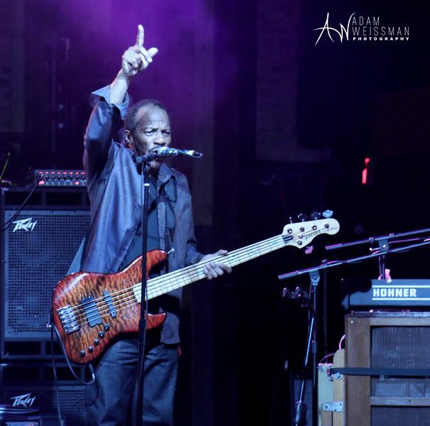 Dumpsta Phunk @ Revolution Live - Fort Lauderdale, FL - 9/29/17