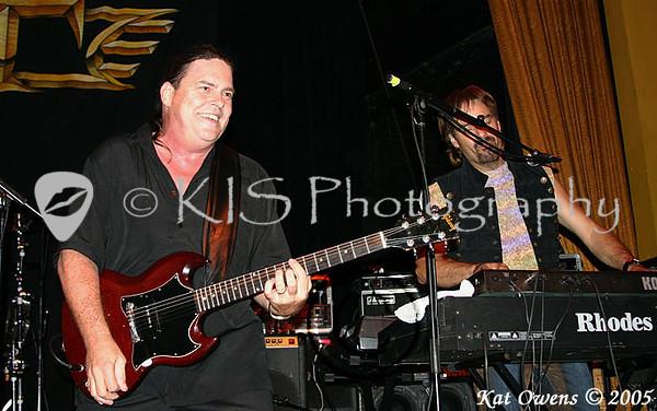 Mark Ross and David Jacobson, Mystic Theatre, November 12, 2005