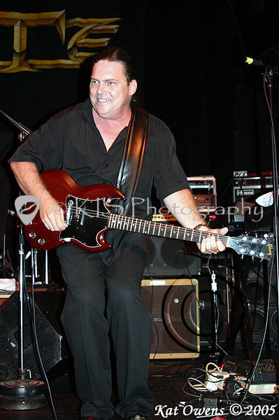 Mark Ross, Mystic Theatre, November 12, 2005