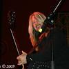 John Nymann, Mystic Theatre, November 12, 2005