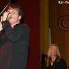 Eric Martin and Jahn Nymann, Mystic Theatre, November 12, 2005
