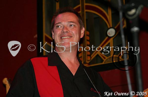 Tom Duke, Mystic Theatre, November 12, 2005