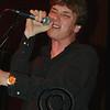 Eric Martin, Mystic Theatre, November 12, 2005