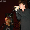 John Nymann and Eric Martin, Mystic Theatre, November 12, 2005