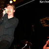 Eric Martin and Troy Luccketta, Mystic Theatre, November 12, 2005