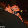 Mark Ross and Tom Duke, Mystic Theatre, November 12, 2005