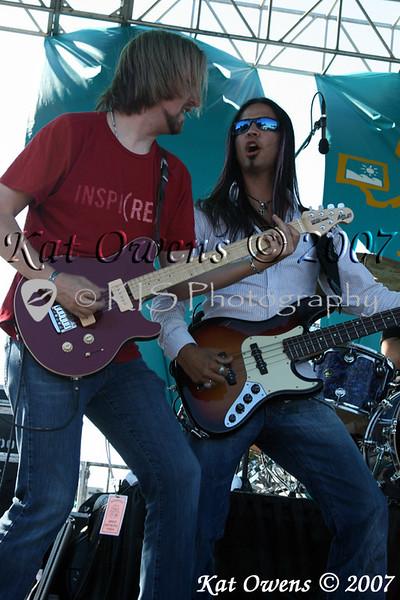 Tal Morris & Uriah Duffy