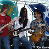 Tal Morris, Uriah Duffy & Monroe Grisman