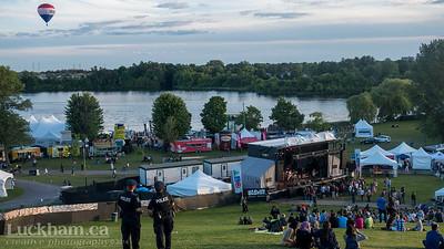 Cuff the Duke @ Dragonboat Festival