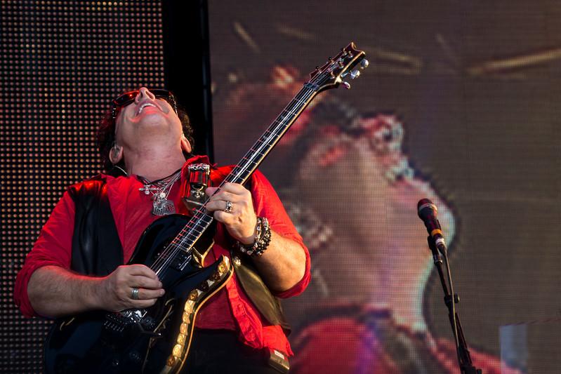 Journey - Ottawa Bluesfest 2014