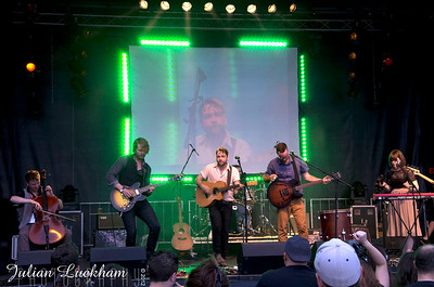 Amos the Transparent WestFest 2012
